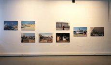 Thyes Rapport Kunstverein Schwerin 2014. Magnify Malta.