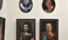Caputh 2019 – Galerie der Starken Frauen - Detail-Ansicht