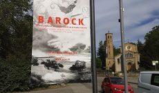 B.A.R.O.C.K., Schloss Caputh 2019 – Flagge