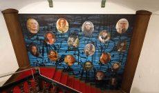 Kunstmuseum Ahlen 2019, Galerie der Starken Frauen.