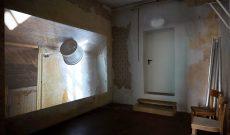 Myriam Thyes und Maria Anna Dewes, Rapiebar (2021), in der Ausstellung 'Doppelzimmer', Gruppenausstellung, Hugenottenhaus, Kassel, 16. Juli - 26. September 2021.