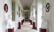 Galerie der Starken Frauen, Gruppenausstellung Artists' Conquest, Schloss Pillnitz, Dresden, 2021.