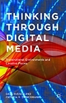 Thinking Through Digital Media, cover, 2015