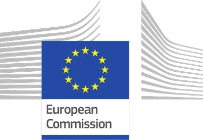 European Commission. Logo.