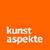 Kunstaspekte, Logo