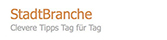StadtBranche, Logo