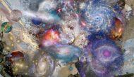 Myriam Thyes, After Tiepolo (2013), HD Video für große Projektion an die Decke, 9:40, stereo