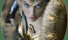 Myriam Thyes, Gallery of Heroic Women (2018-2019). Wonder Woman, Diana.